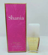 SHANIA TWAIN * Coty 1.0 oz / 30 ml Perfume Women Cologne Spray