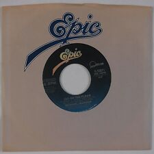 MICHAEL JACKSON: Get on the Floor / She's Out of My Life EPIC US '79 45 Soul NM-