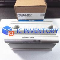 1PCS New CDQ2A40-30DZ CDQ2A4030DZ SMC air cylinder free shipping
