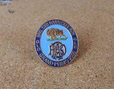 RAOB Grand Primo 2000 badge Bro Syd Harrickey ROh.