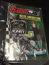 Go Kart - Kart OZ Magazines December 2015