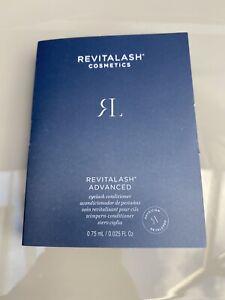REVITALASH Advanced Eyelash  award-winning eyelash serum CONDITIONER 0.75ml
