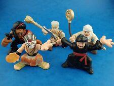 Mini Figures INDIANA JONES ADVENTURE HEROES Bundle Hasbro 2008 Toys
