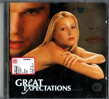 ARTISTI VARI GREAT EXPECTATIONS Soundtrack CD