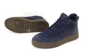 Marc O`Polo Schuhe Herren Halbschuhe Sneaker Low Freizeitschuhe Leder Gr. 44