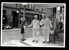 Stan Laurel und Oliver Hardy Autogrammkarte  ## BC 98314 OU