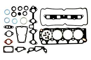 Engine Cylinder Head Gasket Set-OHV, Eng Code: 3TC, 8 Valves fits 1981 Corolla
