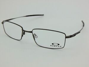 OAKLEY OX3136-0353 Pewter 53mm Rx Authentic Eyeglasses