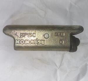 Komatsu KMAX Pin Assembly KP15C
