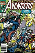 Avengers #336 - VF/NM - Collection Obsession