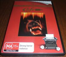 CUJO SPECIAL COLLECTOR'S EDITION DVD (STEPHEN KING) REGION 4