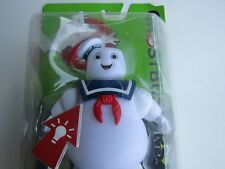 MATTEL STAY-PUFT GHOSTBUSTERS Light-Up Figure Marshmallow Man