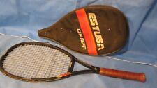 Estusa Ext Charger Boron Graphite Tennis Racket - Mid Oversize