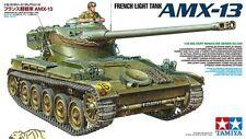 Französischer leichter Panzer AMX-13 - 1:35 - Tamiya 35349