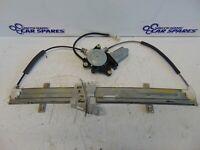 Suzuki Grand Vitara mk2 98-05 Passengers Left electric Window Regulator 3 door
