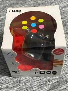 2006 I Dog Musical Robotic Dog Toy Lights Up Multi Colors & Stores Songs to Play
