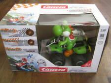 Mario Kart Yoshi RC Car & Remote - Wii Carrera Remote Control