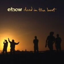 Elbow - dead in the boot [CD]