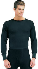Military Thermal Knit Underwear Cold Weather Long Johns Waffle Warm Base Layer