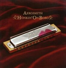 Honkin' on Bobo by Aerosmith (CD, Mar-2004, Columbia (USA))