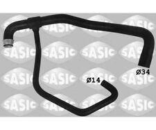 SASIC Radiator Hose SWH0478
