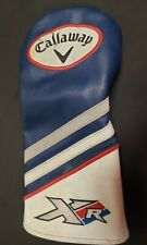 Callaway Xr Driver Headcover Blue - White - Red