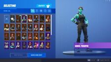 Account 200 Skin + ✅Renegade Raider & Ghoul Og✅ MULTIPLE ACCOUNTS ✅