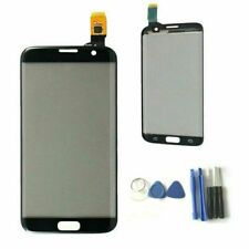 For Samsung Galaxy S7 Edge G935 Touch Screen Glass Digitizer Display Panel MV