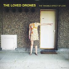 THE LOVED DRONES - THE TANGIBLE EFFECT OF LOVE  CD NEU