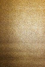 Vlies Tapete gold uni Struktur Hochwertige Qualität Stein Optik Struktur 8803-5