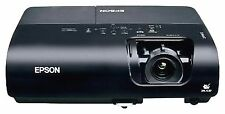 EPSON POWERLITE 77C LCD DIGITAL PROJECTOR TESTED GOOD CONDITION