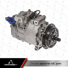 New AC A/C Compressor Fits: 2005 - 2008  Volkswagen Touareg TDI V10 5.0L Turbo D