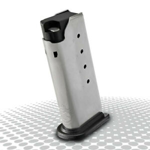 Springfield Armory XD-S/XD-S Mod.2 Magazine 5 Round 45 ACP Flush Fit Mag-XDS5005