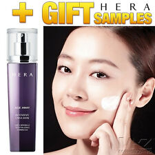 HERA Age Away Intensive Emulsion 120ml Anti-Wrinkle Firming Amore Pacific + Gift