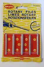 Rotationfeile, Limes Rotary, Rotary Files