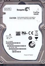Seagate ST1500LM003 pn: 9YH148-550 sn: Z11 fw: CC9F TK 1.5TB SATA 2.5 B15-26