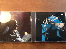 Mike Johnson [2 CD Alben]  Where Am I? + Year of Mondays