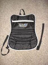 """EUC Louisville Bats Minor League Baseball catcher pad backpack bag 17"""" x 15"""""""