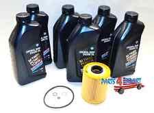 New BMW M3 E36 E46 Z3 Z4 3.2 ( 6L ) Genuine Engine Oil Kit 83 21 2 365 944