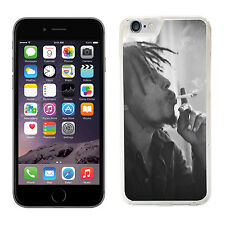 Bob Marley case fits Iphone 6 & 6s cover hard mobile (11) phone apple reggae