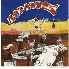 LAZARUS-LAZARUS-'73 Austria Far-out Psychedelic Underground Opera-NEW CD
