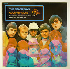 "12"" LP - The Beach Boys - Good Vibrations - k3291 - washed & cleaned"