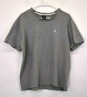 U.S Polo Assn. Men's Large Short Sleeve Cotton Blend Crew Neck T-Shirt