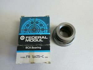 National FB1625C Clutch Release Bearing fits Ford 1965 - 1981