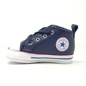 Scarpe da bambino blu Converse pelle | Acquisti Online su eBay