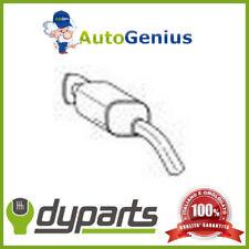 CATALIZZATORE FIAT MULTIPLA (186) 1.6 16V Bipower 2001>2010 DYPARTS 12356