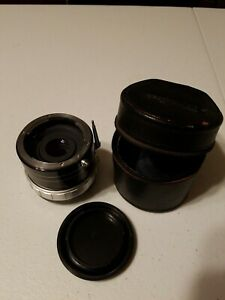KENKO NT AUTO Telepulus 3X w/Case for Nikon from Japan #K1266