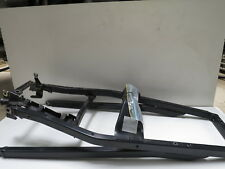 REAR FRAME  FOR BMW K1200S  K40 YEAR 2005-2008 PART NR 46517682443 MORE PARTS