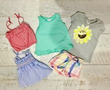 GIRLS CLOTHING TOPS ALL SEED BULK CLOTHING SZ 5