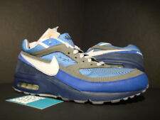 2003 NIKE AIR MAX CLASSIC BW ST STASH ARTIST SERIES ROYAL HARBOR BLUE GREY DS 12